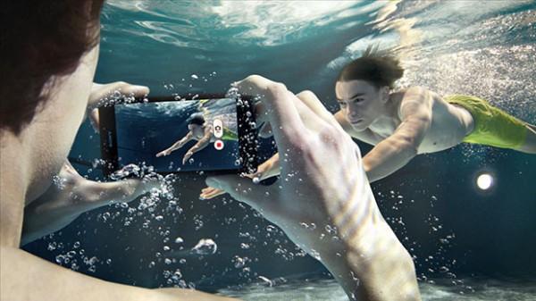 Sony представит на MWC 2015 водонепроницаемый Xperia M4 Aqua