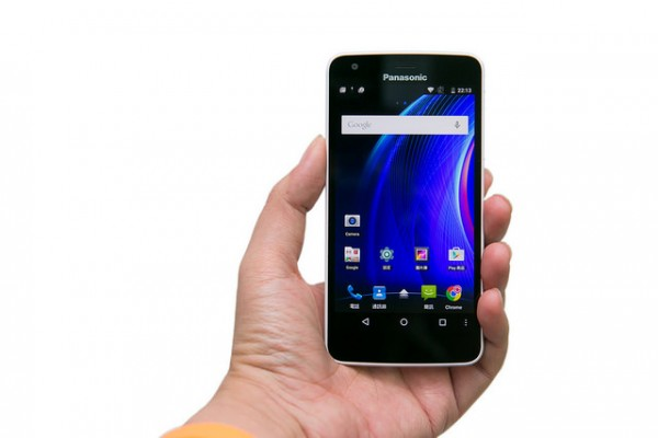 Panasonic представила 64-битный смартфон Eluga U2