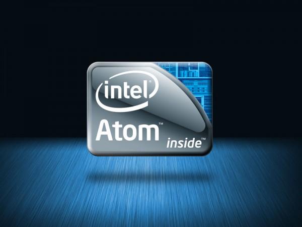 Следующее поколение чипов Intel Atom ждет ребрендинг
