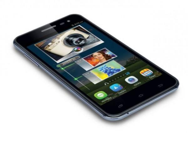 iBall Andi 5M Xotic: 5-дюймовый смартфон с 2 ГБ ОЗУ из Индии