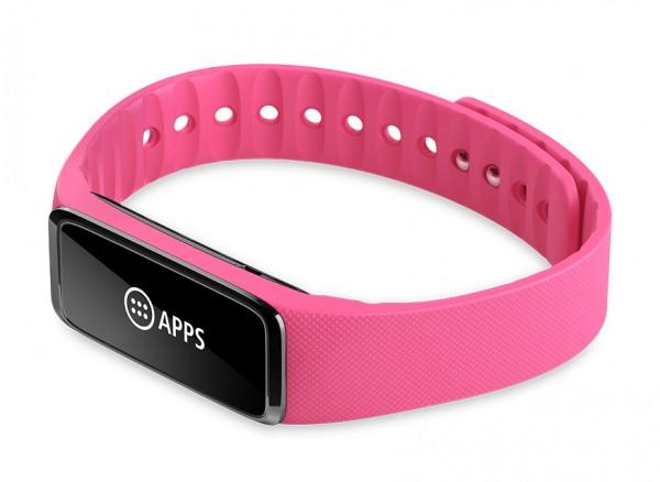 Acer представила «умный» браслет Liquid Leap+