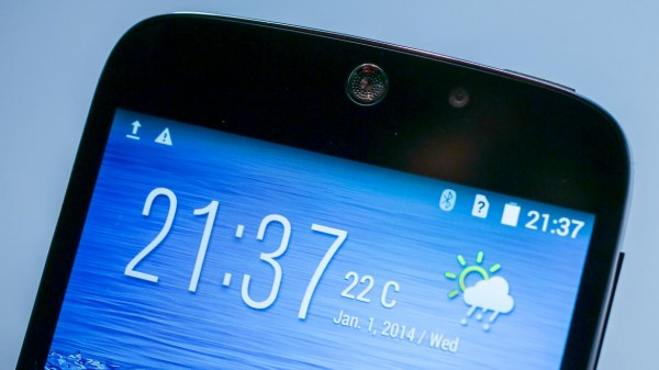 Acer Liquid Jade Z: легкий 64-битный смартфон за 199 евро