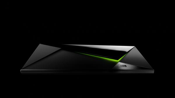 Nvidia представила игровую консоль Shield с поддержкой 4K