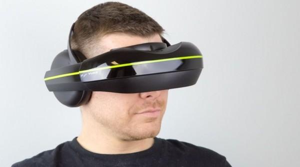 Vuzik VR: еще больше виртуальной реальности