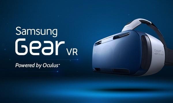 Samsung показала усовершенствованный шлем виртуальной реальности