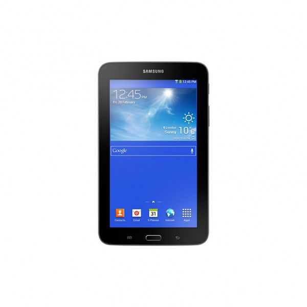 Samsung представила «антикризисный» планшет Galaxy Tab 3 Lite Wi-Fi
