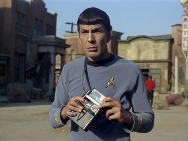 Смартфоны скоро станут трикодерами из Star Trek