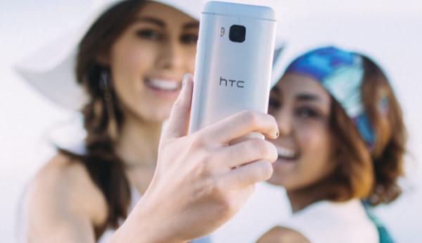 HTC One E9 — улучшенная версия флагмана One M9
