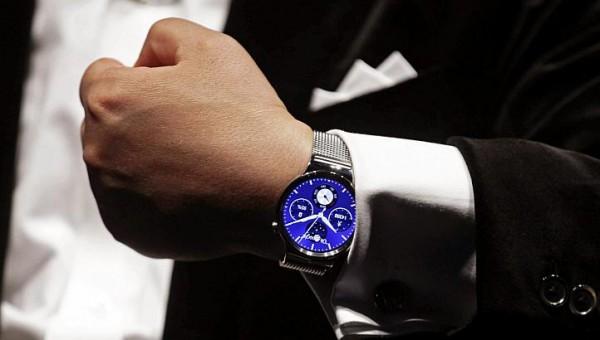 Новые смарт-часы Huawei Watch удивили своей ценой