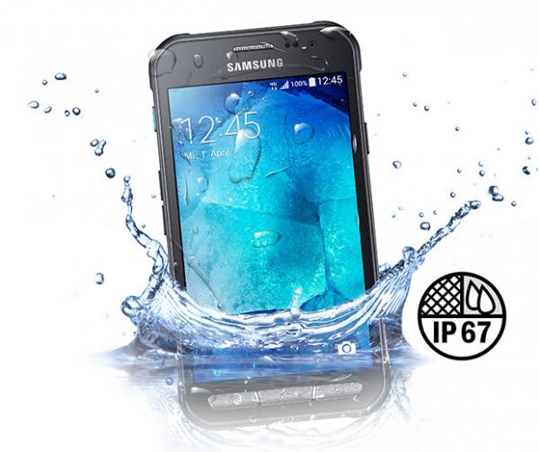 Samsung скоро представит суперпрочный Galaxy Xcover 3