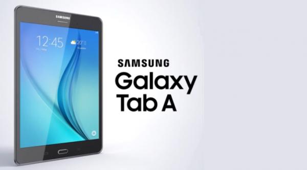 Samsung представила планшеты Galaxy Tab A в России