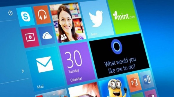 Microsoft перенесла сроки релиза Windows 10