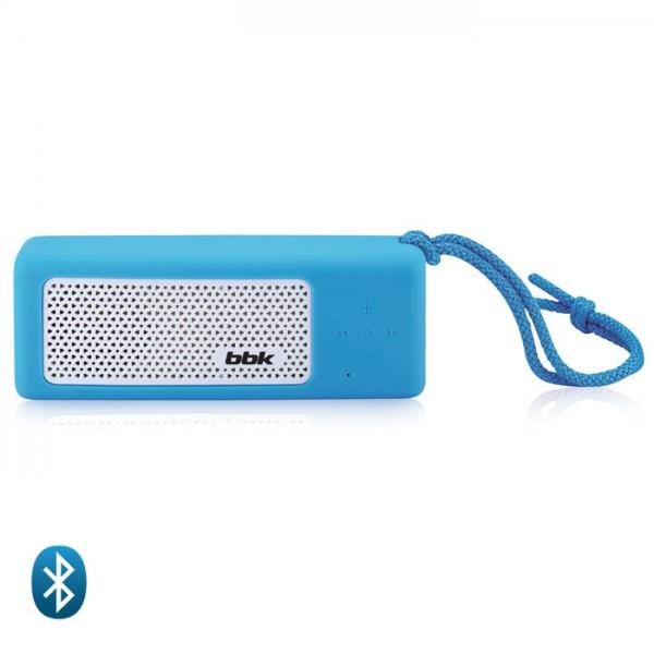 BTA190: компактная Bluetooth-акустика от BBK