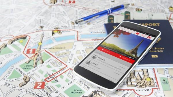 Icon Q5.5 — супертелефон для путешественников