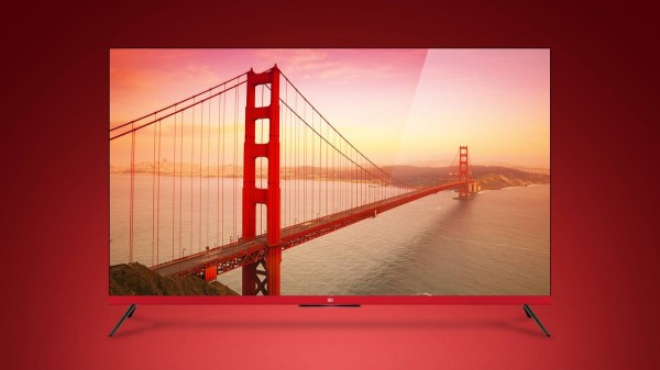 Mi TV 2 — недорогой 40-дюймовый телевизор от Xiaomi