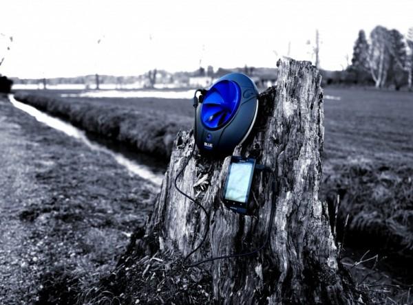 Blue Freedom — «карманная» ГЭС