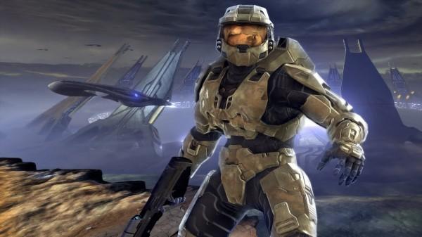 Halo выпустят на ПК, причем эксклюзивно для России