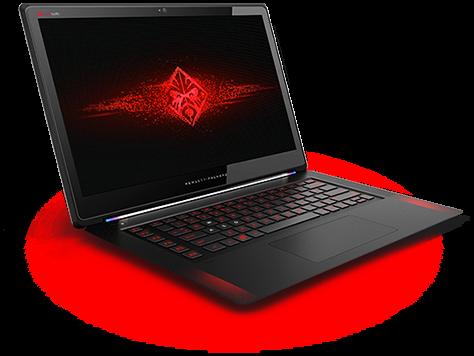 OMEN — игровой ноутбук от HP