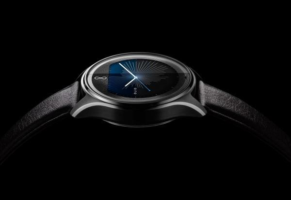 Olio Model One: не только «умные», но и красивые часы