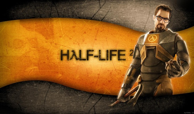 half life без steam: