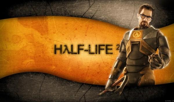 В Steam появилась улучшенная версия Half-Life 2