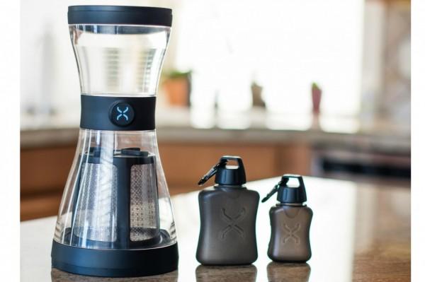 BodyDrew: кофеварка для поклонников здорового питания
