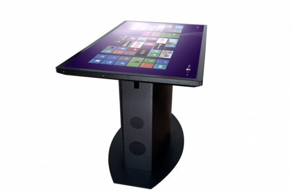 Ideum Lab Pro — сенсорный столик формата 4K