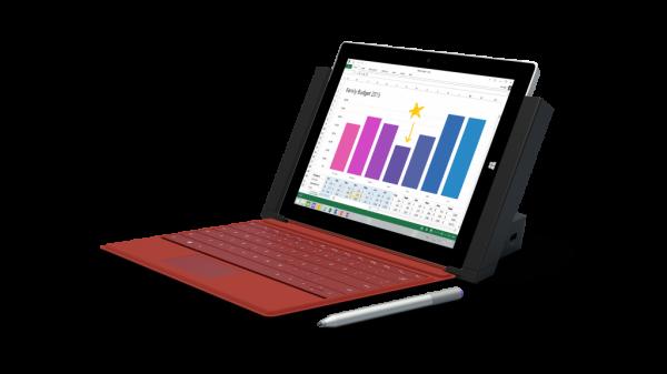 Surface 3: новый 499-долларовый планшет от Microsoft