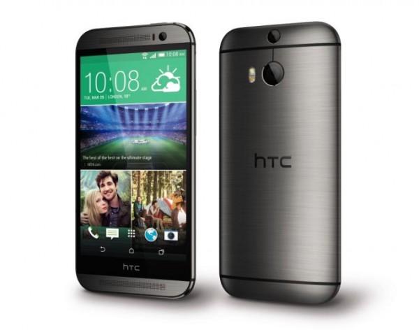 HTC One M8s: «второе пришествие» One M8