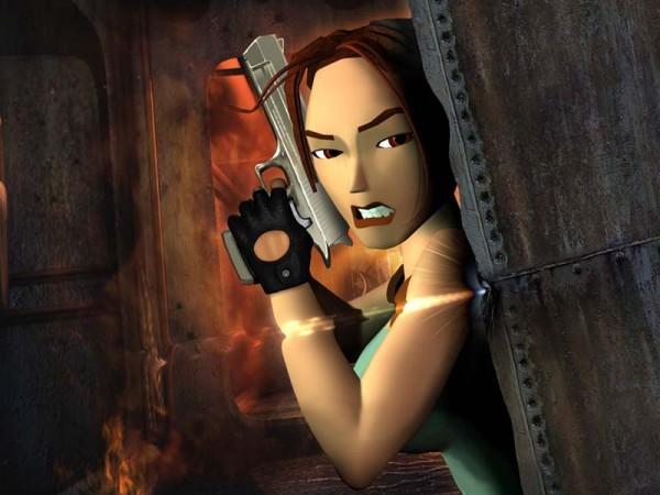 Первая часть культовой Tomb Raider вышла на Android