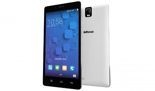 Infocus M330: «индийский» конкурент Xiaomi Redmi Note