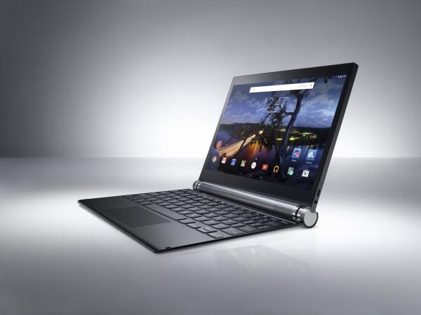 Dell Venue 10 7000: планшетный ПК с экраном 2K