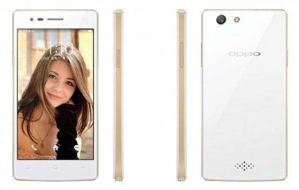 Oppo A31: новый «средний класс» за 159 USD