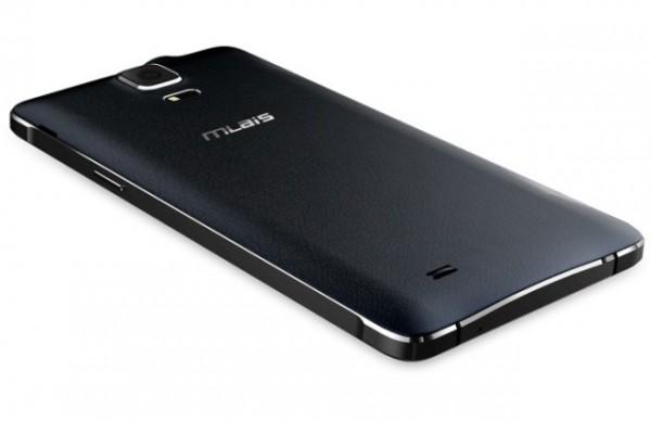 Mlais M4 Note: 159-долларовый «аналог» Galaxy Note 4