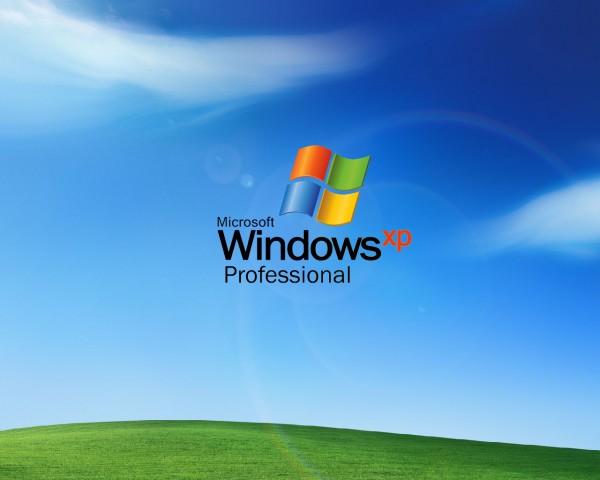 XP живее всех живых и популярнее Windows 8