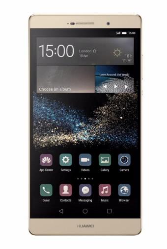 P8 Max — новый 6,8-дюймовый смартфон от Huawei