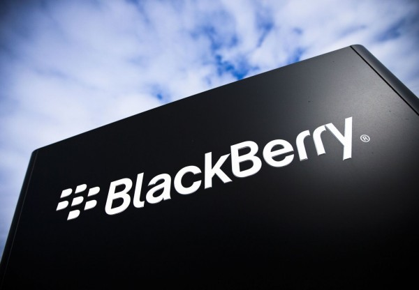 В сеть «утекли» фото BlackBerry Oslo