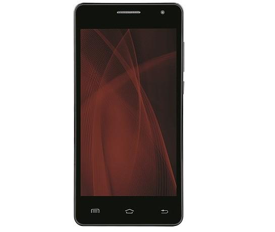 iBall Andi 5F Infinito: недорогой смартфон с батареей на 4000 мАч