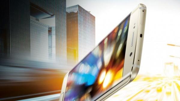 Японские Galaxy S6 лишились логотипа Samsung
