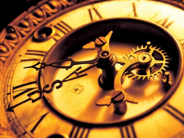Часы NIST не собьются ни на секунду — даже спустя 15 миллиардов лет
