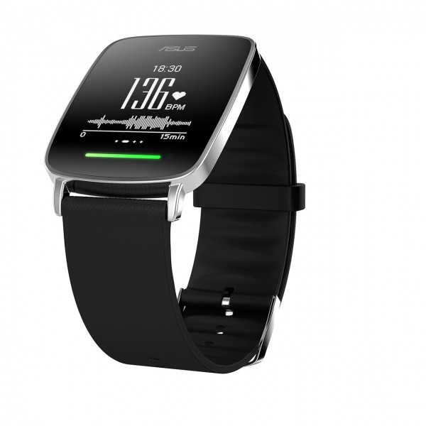 «Умные» часы Asus VivoWatch: цена, дата релиза и характеристики