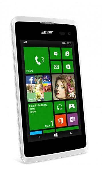 Acer Liquid M220 с Windows 10 «на борту» за 80 долларов