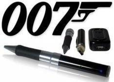 Ручка для шпиона DVR Camcorder Pen