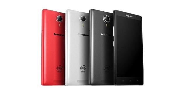 Lenovo K80 предлагает батарею на 4000 мАч и 4 ГБ ОЗУ