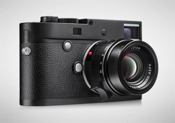 Leica анонсировала монохромную камеру за 7450 USD