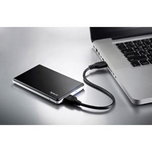 Apacer AC330: портативный HDD с поддержкой USB 3.0