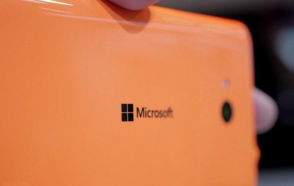 Lumia Cityman и Talkman — новые флагманы от Microsoft