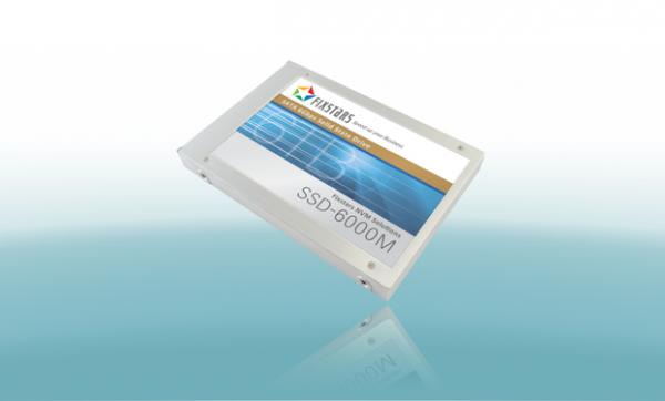 Fixstars анонсировала SSD объемом 6 ТБ