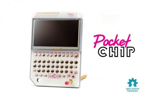 C.H.I.P. — крошечный ПК за 9 долларов