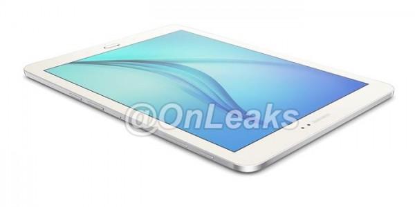 Рендер планшета Samsung Galaxy Tab S2 появился в сети